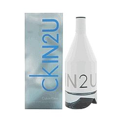 CK IN2U by Calvin Klein for men 3.4 oz Eau De Toilette EDT Spray