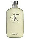 CK One by Calvin Klein for men
