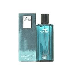 Cool Water by Davidoff for men 4.2 oz Eau De Toilette EDT Spray