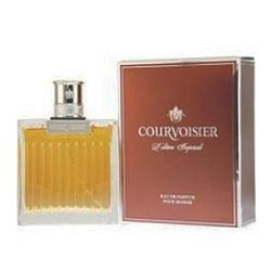 Courvoisier by Courvoisier for men 2.5 oz Eau De Parfum EDP Spray