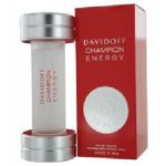 Davidoff Champion Energy by Davidoff for men 3.0 oz Eau De Toilette EDT Spray