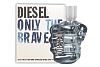 Diesel Only The Brave by Diesel for Men 2.5 oz Eau De Toilette EDT Spray