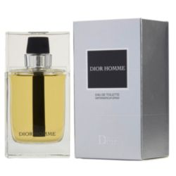Dior Homme by Christian Dior for men 3.4 oz Eau De Toilette EDT Spray