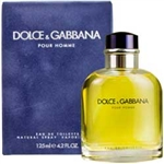 Dolce & Gabbana by Dolce & Gabbana for men 4.2 oz Eau De Toilette EDT Spray