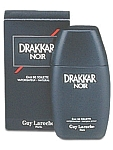 Drakkar Noir by Guy Laroche for men 3.4 oz Eau De Toilette EDT Spray