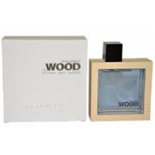 Dsquared2 He Wood Ocean Wet for men 3.4 oz Eau De Toilette EDT Spray