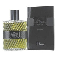 Eau Sauvage by Christian Dior for men 3.3 oz Eau De Parfum EDP Spray