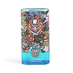Ed Hardy Hearts & Daggers by Christian Audigier for Men 3.4 oz Eau De Toilette EDT Spray