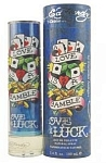 Ed Hardy Love & Luck by Christian Audigier for Men 3.4 oz Eau De Toilette EDT Spray