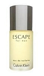 Escape by Calvin Klein for men 1.7 oz Eau De Toilette EDT Splash