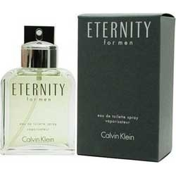 Eternity by Calvin Klein for men