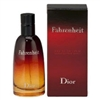 Fahrenheit by Christian Dior for men 3.4 oz Eau De Toilette EDT Spray