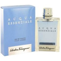 Ferragamo Acqua Essenziale for men 3.4 oz Eau De Toilette EDT Spray