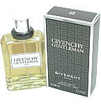 Gentleman by Givenchy for men 3.3 oz Eau De Toilette EDT Spray