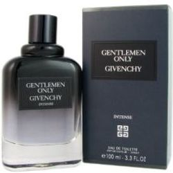Gentleman Only Intense by Givenchy for men 3.4 oz Eau De Toilette EDT Spray