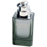 Gucci by Gucci for Men 3.0 oz Eau De Toilette EDT Spray