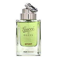 Gucci Pour Homme Sport by Gucci for men 3.0 oz Eau De Toilette EDT Spray