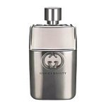 Gucci Guilty by Gucci for men 3.0 oz Eau De Toilette EDT Spray