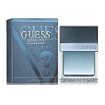 Guess Seductive Blue by Guess for men 3.3 oz Eau De Toilette EDT Spray