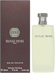 Hanae Mori by Hanae Mori for Men 3.4 oz Eau De Toilette EDT Spray