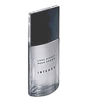 L'eau D'Issey Pour Homme Intense by Issey Miyake for Men 4.2 oz Eau De Toilette EDT Spray