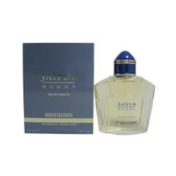 Jaipur Homme by Boucheron for men 1.6 oz Eau De Toilette EDT Spray