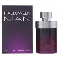 J Del Pozo Holloween for men 4.2 oz Eau De Toilette EDT Spray