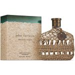 John Varvatos Artisan Acqua for men 4.2 oz Eau De Toilette EDT Spray