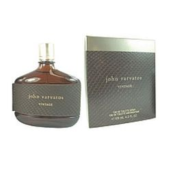 John Varvatos Vintage by John Varvatos for men 4.2 oz Eau de Toilette EDT Spray