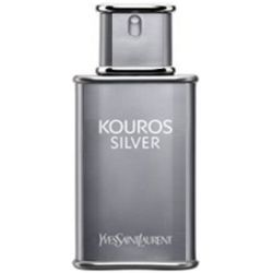 YSL Kouros Silver for men