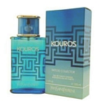 Kouros Tattoo by Yves Saint Laurent for men 3.3 oz Eau De Toilette EDT Spray