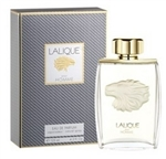 Lalique Leo Pour Homme for men 4.2 oz Eau De Parfum EDP Spray