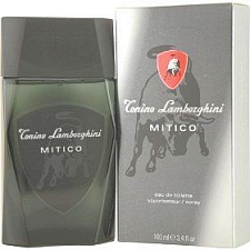 Lamborghini Mitico by Tonino Lamborghini for Men 3.4 oz Eau De Toilette EDT Spray