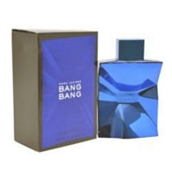 Bang Bang by Marc Jacobs for men 3.4 oz Eau De Toilette EDT Spray