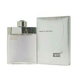 Montblanc Individuel by Montblanc for men 2.5 oz Eau De Toilette EDT Spray