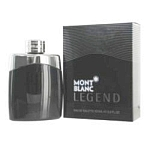 Montblanc Legend by Montblanc for men 3.3 oz Eau De Toilette EDT Spray