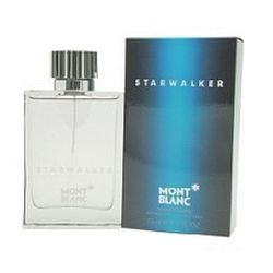 Montblanc Starwalker by Montblanc for men 2.5 oz Eau De Toilette EDT Spray