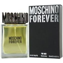 Moschino Forever for men 3.4 oz Eau De Toilette EDT Spray