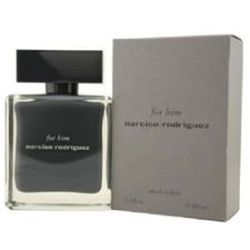 Narciso Rodriguez for men 3.4 oz Eau De Toilette EDT Spray