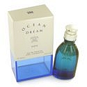 Ocean Dream by Ocean Dream for men 3.4 oz Eau De Toilette EDT Spray