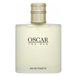 Oscar by Oscar de la Renta for men 3.3 oz Eau De Toilette EDT Spray