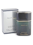 oscar pour lui by oscar de la renta for men 3.0 oz Eau De Toilette EDT Spray