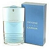Oxygene Homme by Lanvin for men 3.3 oz Eau De Toilette EDT Spray