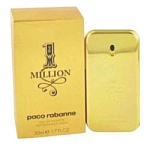 Paco 1 Million by Paco Rabanne for men 1.7 oz Eau De Toilette EDT Spray