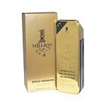 Paco 1 Million by Paco Rabanne for men 3.4 oz Eau De Toilette EDT Spray