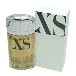 Paco Rabanne XS by Paco Rabanne for men 3.4 oz Eau De Toilette EDT Spray
