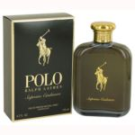 Polo Supreme Cashmere by Ralph Lauren for men 4.2 oz Eau De Parfum EDP Spray