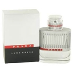 Prada Luna Rossa for men 3.4 oz Eau De Toilette EDT Spray