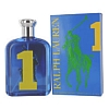 Ralph Lauren Polo Big Pony #1 for men 2.5 oz Eau De Toilette EDT Spray