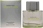 Reaction by Kenneth Cole for Men 3.4 oz Eau De Toilette EDT Spray
